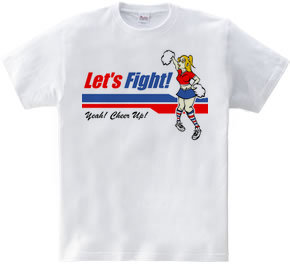 Let!s Fight !