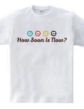 「今」ってどれくらいすぐ? #2