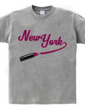 Lipstick NY