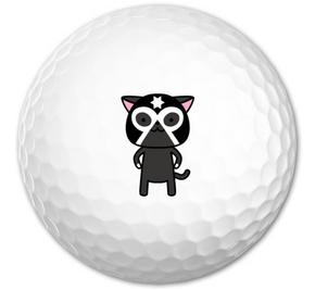 猫ルチャドール#6