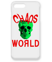 OAO/CHAOS WORLD