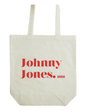johnny jones.