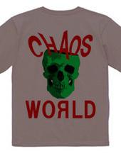 OAO/CHAOS WORLD