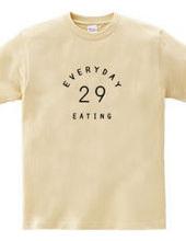 毎日食べたい肉 カレッジロゴ