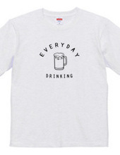 毎日飲みたいビール カレッジロゴ