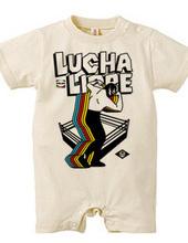 LUCHA LIBRE#86