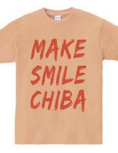 MAKE SMILE CHIBA