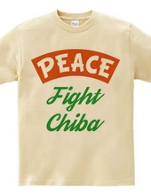 PEACE -Fight Chiba-