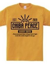CHIBA SUNNY DAYS