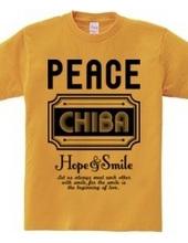 PEACE CHIBA -Hope&Smile-