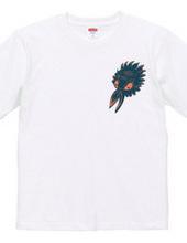 温故知新の妖怪Tシャツシリーズ かみきり