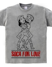 SOCA FOR LOVE