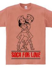 SOCA FOR LOVE