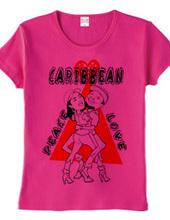 カリビアン LOVE&PEACE