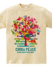 CHIBA PEACE TREE