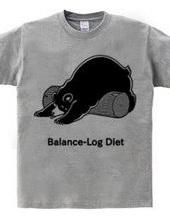 Balance-Log Diet