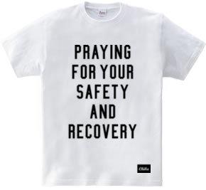 PRAYING FOR CHIBA