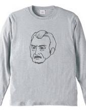 ダンディーTシャツ