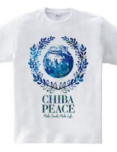 Chiba Earth Peace