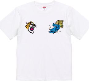 タイガー&ドラゴン(両面バージョン)