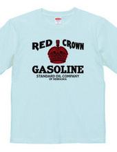 RED CROWN GASOLINE