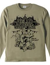 HELLO CAMPER