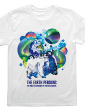 THE EARTH PENGUINS