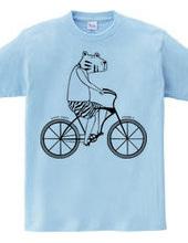 虎男さんのサイクリング その2