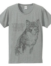 TIRED1996 by WOLF