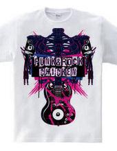 PUNK&ROCK CHICKEN