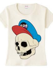 SKULL ASH!!