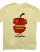 Paprika Matryoshka