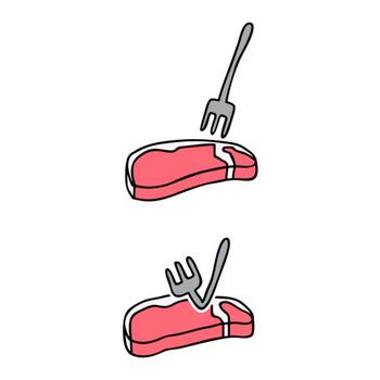 Tender meat