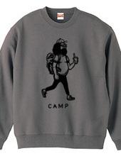 ひげキャンプ