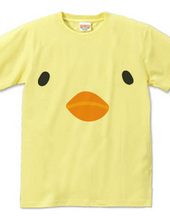 ひよこTシャツ【ベビー・キッズ】