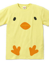 ひよこTシャツⅡ