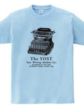 The YOST Typewriter