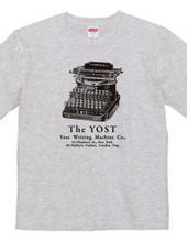 The YOST Typewriter