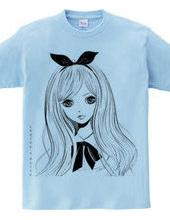 ALICE DOLL/FACE アリス 人形の眼球