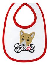 29(福)を運ぶ犬さん