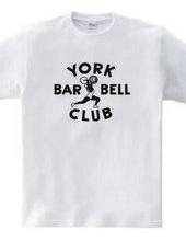 YORK BARBELL CLUB