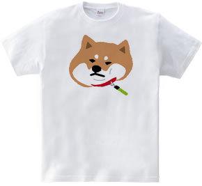 イヤイヤ犬(頭)