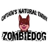 Natural! Zombie Dog Brown