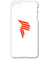 FLASH!!! LOGO RED