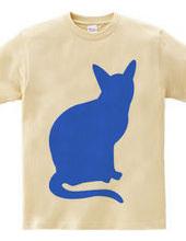 CAT KNAC blue