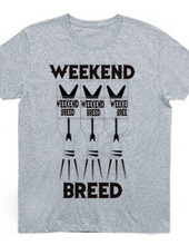 WeekendBreed01 Pantera