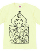 Alien work shop