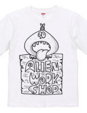 Alien work shop
