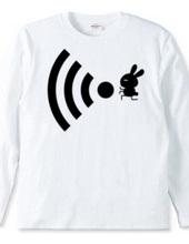Wi-Fiうさぎ