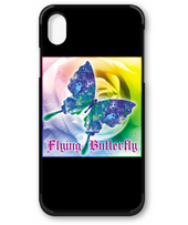 Flying Butterly:飛ぶ蝶
